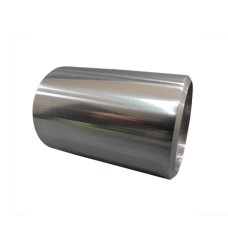 """2.0"""" Extruded 304 Stainless Steel Straight Pipe"""
