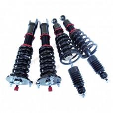 CoilOver Suspension Kit for 03+ Mazda RX8;Spring Rate: Front 10kg/ Rear 5.5kg