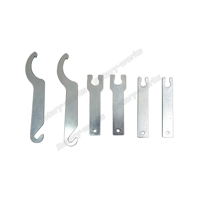 CoilOver Suspension Kit for 03+ Mazda RX8