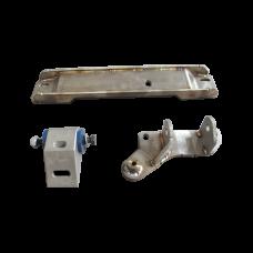 Torsion Bar Bracer For Mazda RX8 RX-8 Enforced Support Racing/Swap