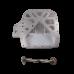 Engine Transmission Mount Oil Pan For FC RX-7 13B Engine Datsun 510 Swap