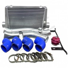 Intercooler Piping BOV Kit For Mazda RX7 SA FB 13B RX-7 Single Turbo