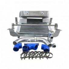 Intercooler and Radiator V-Mount kit for RX7 FC