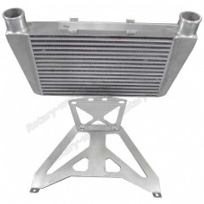 Intercooler + Mounting Bracket For Mazda RX8 RX-8 Turbo 13B