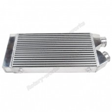 "Universal Front Mount Turbo Bar & Plate Intercooler 27.5""x11.25""x3"""