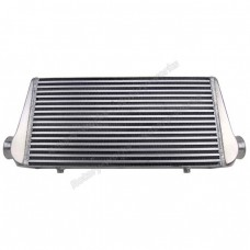 31x12x4 Universal FMIC Turbo Intercooler For Camaro Mustang Supra S13