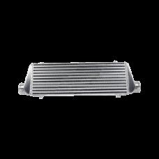 FMIC INTERCOOLER 27.5x7.25x2.5 For BMW Audi A4 Golf GTI