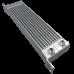 Intercooler Piping Radiator Oil Cooler Kit For RX7 SA FB 13B RX-7 Turbo