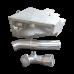 Intercooler Piping Cold Air Intake Air Box Shroud Kit For RX7 RX-7 FD
