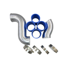 2.75 inch stock intercooler piping kit for Mazda RX7 RX-7 FD FD3S