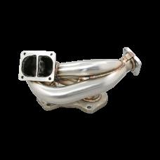 Turbo manifold For 93-96 Mazda RX7 RX-7 T04R T78 T88 TD07