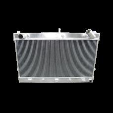 V-Mount Aluminum Racing Radiator For RX7 FD For Custom V-Mount Application for FD