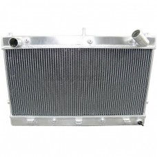 V-Mount Aluminum Racing Radiator For RX7 FD For Custom V-Mount Application for FD