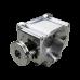 90MM CNC Cut Billet Aluminum Throttle Body + TPS Butterfly For 92-02 RX7 FD