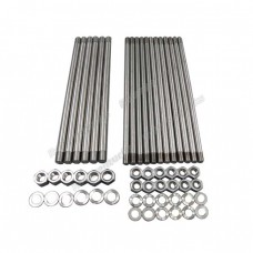 Titanium Stud Kit For 13B Extreme Race/Competition