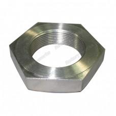 Titanium Rotary Flywheel Nut
