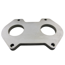 Exhaust Manifold Stainless Steel Flange for 12A Motor