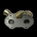 Single Turbo Manifold Downpipe Intercooler Kit For Mazda RX7 SA FB 13B RX-7