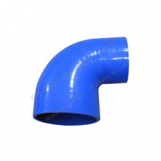 "Silicon hose 4""-3"" Inch 90 Degree Elbow coupler for Turbo Intercooler pipe"